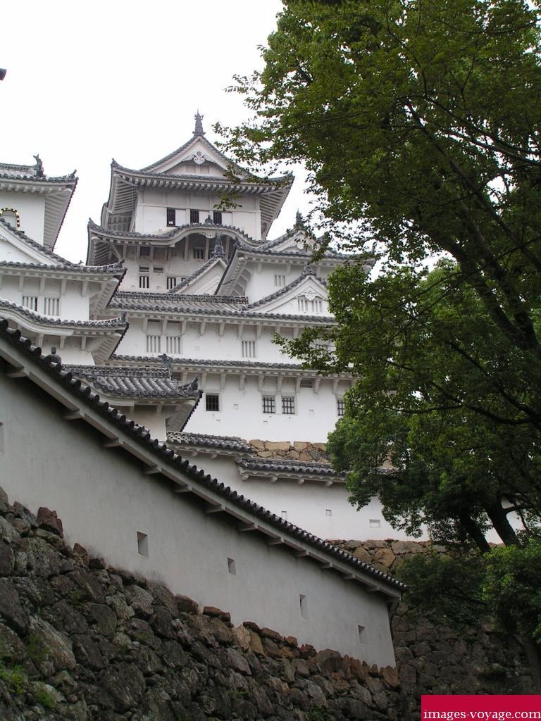Château  de Himeji-Jô