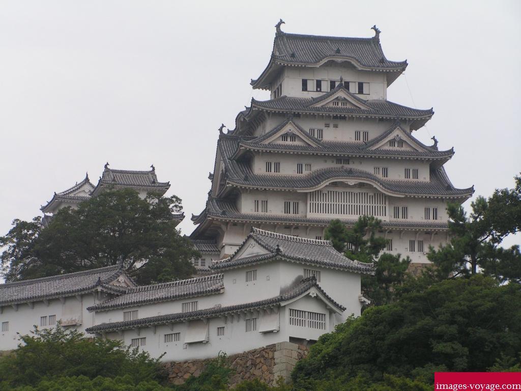 Donjon de Himeji-Jô