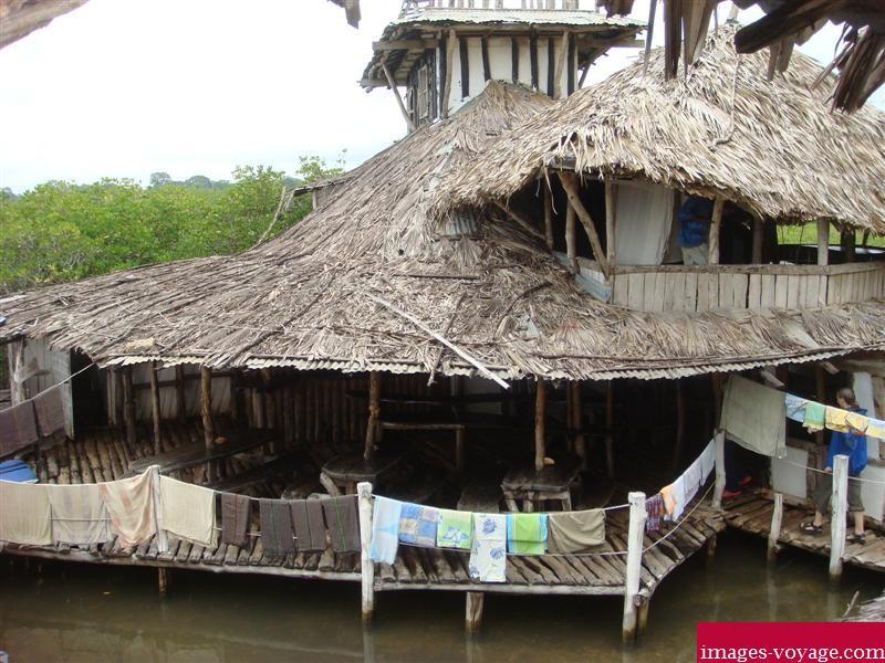 Excursion Sénégal-Gambie  Koulang Koulang  Lamin Lodge