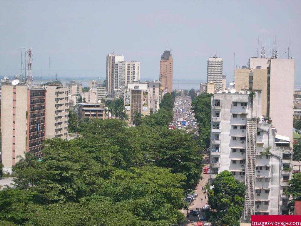 Kinshasa Gombe