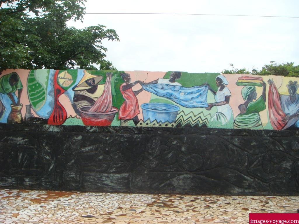 Grand Banjul, Gambie
